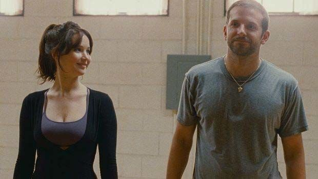 فيلم Silver Linings Playbook سنة 2012
