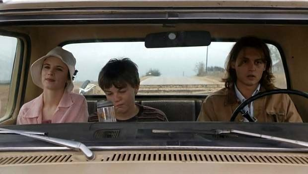 فيلم What's Eating Gilbert Grape سنة 1993